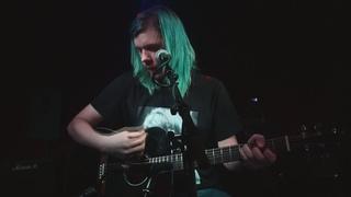 Игорь Власьев концерт в Москве под гитару  клуб Алиби (ваганыч, жщ, этажность)