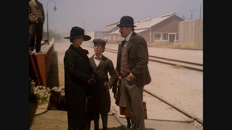 ➡ Поющие в терновнике (1983) 1-Серия HD 480