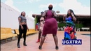 COAX DORAH JANE MARIA in CRAZY CIRL'S DANCE New Ugandan Dance Comedy 2018 HD