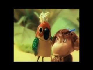 Ненаглядное пособие 38 попугаев Советские поучительные мультфильмы для детей
