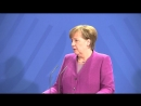 Merkel widerspricht Seehofer Der Islam gehört zu Deutschland