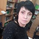 Персональный фотоальбом Оксаны Гришиной
