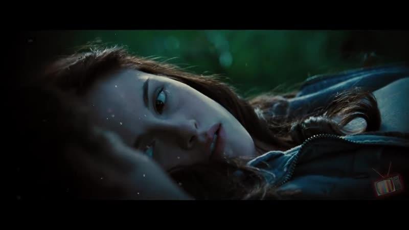 Белла стала Вампиром - Сумерки. Сага. Рассвет- Часть 1 (2011) - Момент из фильма.mp4