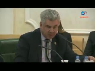 Сенатор от Кировской области за возвращение НВП в школы