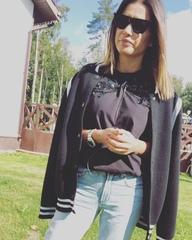 """Ксения Бородина on Instagram: """"КОНКУРС⭐ ⠀⠀⠀⠀⠀⠀⠀⠀⠀ Друзья, в предверии осени щедрые и добрые спонсоры, чтобы порадовать вас, решили провести крутой ..."""