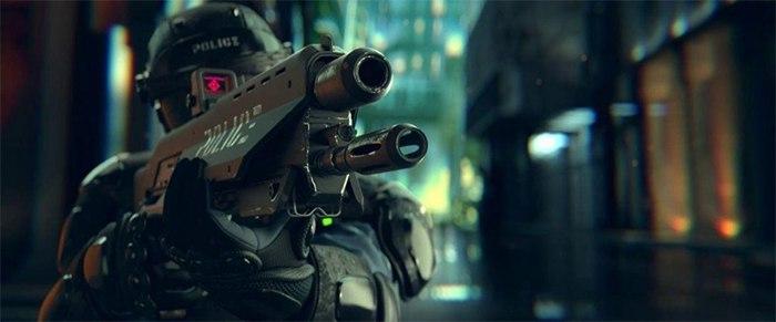 В Cyberpunk 2077 можно будет создать своего персонажа и выбрать класс