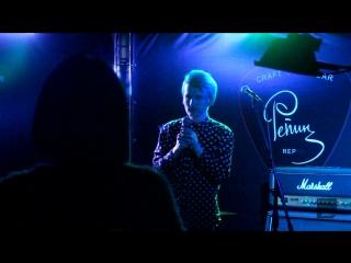PLATON MOROZOV - ВРЕМЯ ПРИКЛЮЧЕНИЙ live