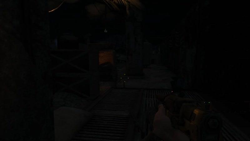 Metro 2033 Redux, часть 11