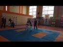 17 03 18 Маланов Ван дам второй бой