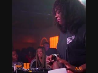 Boiler room x call of duty london | last man standing: a.g.