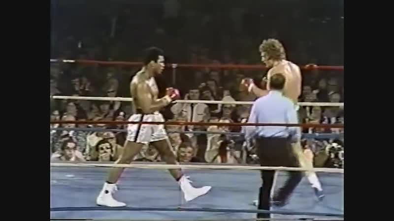 Muhammad Ali vs Joe Bugner (I) 1973-02-14
