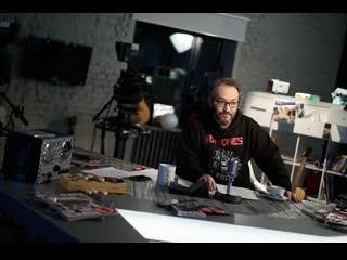 Би Коз: Память о Ките Флинте, интервью с Шурой Би-2 и новый клип MANIZHA