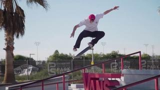 Vincent Milou  |  SLS Huntington Beach