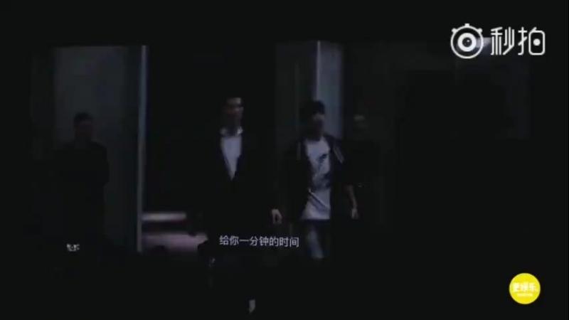 🍑👼 - 18.08.06 更娱乐 Weibo Update 山下智久 北京 Intervi