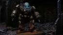 Покрас Кастеляна Warhammer 40k Painting Tutorial Admech Kastelan Robot