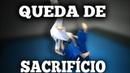 Queda de sacrifício ( tomoe nage ) surpreenda seu adversário - Kudo - MMA japonês