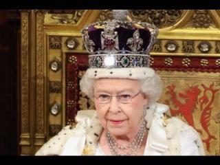 Королева Елизавета. Бриллиантовый юбилей, 60 лет у власти.