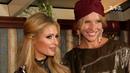 Періс Гілтон приїхала до Одеси на відкриття нічного клубу