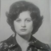Алла Михайлова-Новикова