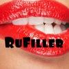 Филлеры. Контурная пластика. Rufiller