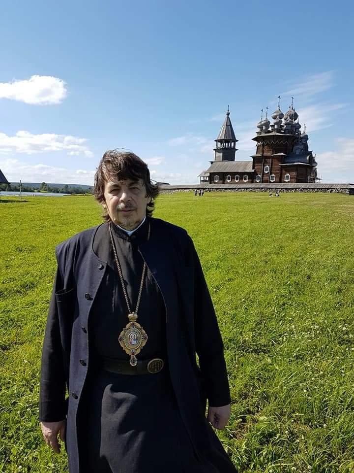 После продолжительной и тяжелой болезни, в ночь на 14 марта сего года, на 67-м году жизни, отошел ко Господу викарий Санкт-Петербургской епархии епископ Царскосельский Маркелл (Ветров).