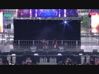181209 AKB48 @ Maya Music Festival in Thailand