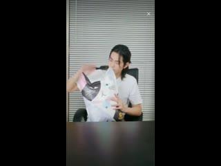 [VIDEO] Kris Wu x Bestore CF