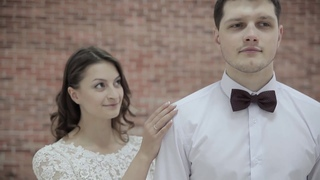 Прекрасный свадебный танец Антона и Сашеньки. Нежность в каждом движении
