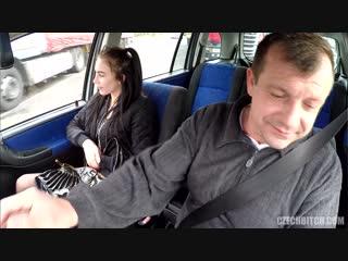 Barely legal whore (czech bitch 60) [blowjob, hardcore public, sex for money]