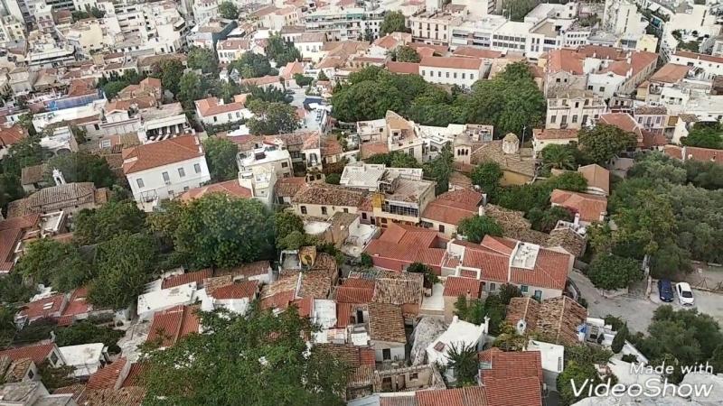 Greece, Athens. Греция, Афины. Август '18