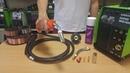 Сварочная горелка для полуавтомата TBi Basic 250. Обзор, характеристики, описание