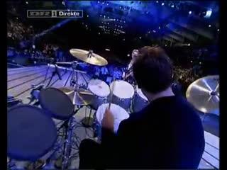 Duran duran-sunrise. danish tv. 2004.