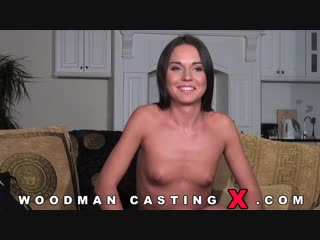 Nataly Gold 2010 г., Interview, Casting, Sex, Anal, DP hd 720 Woodman Casting