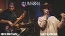 Nick Brown Valya Valna - Song About Sunshine (Live @ Kool Aid Acid Jam) Union Bar