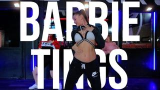 BARBIE TINGS // Nicki Minaj // ТАСЯ БОРИСОВА //Girly Hip-Hop