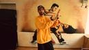 Хип-хоп танцы – школа Урок 8 Cabbage Patch, Prep, Roof Top