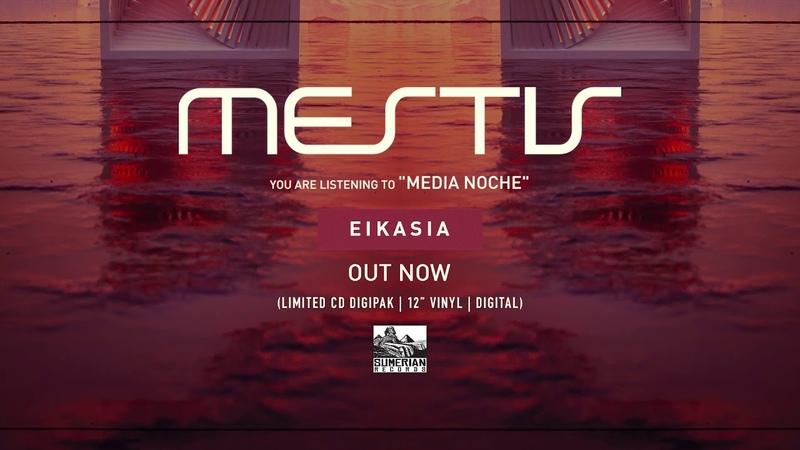 MESTIS - Media Noche