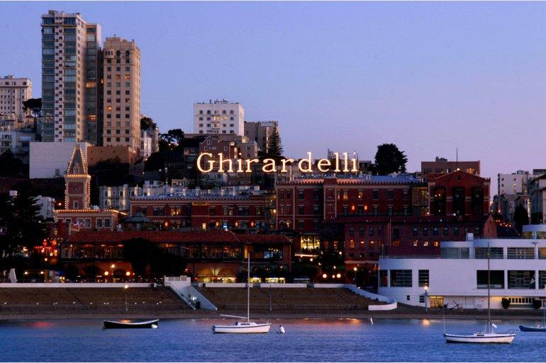 Достопримечательности Сан-Франциско, изображение №9