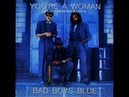 Bad Boys Blue - You're a Woman (Italo Disco)