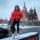 Ксения Бородина - Москва,  Россия