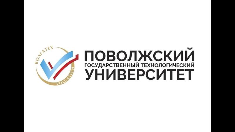 Новогоднее обращение Шебашева В.Е. - ректора Волгатеха