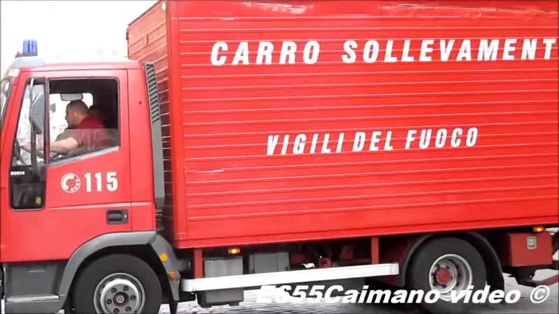 Sirena_Carabinieri__38x_Carabinieri_in_Sirena-Azione_Military_Police_Car_Responding_-BEST_OF_2016_MosCatalogue.net