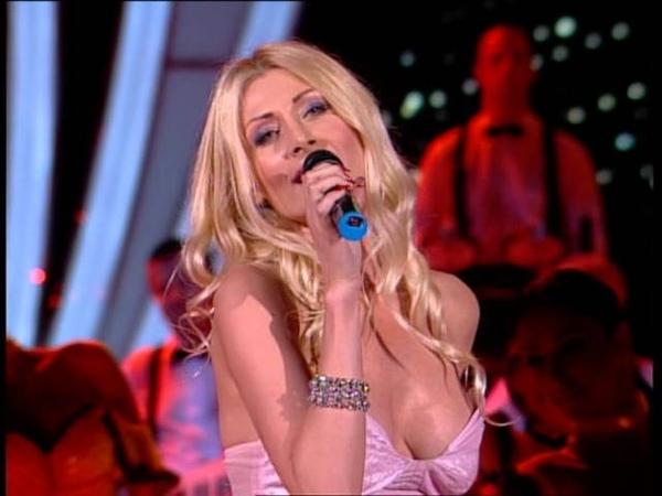 Sladjana Mandic - Pjevaj tugo - GS 20122013 - 19.07.2013. EM 39.