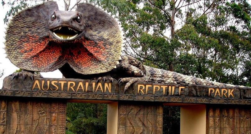 5 интересных Австралийских достопримечательностей, изображение №5