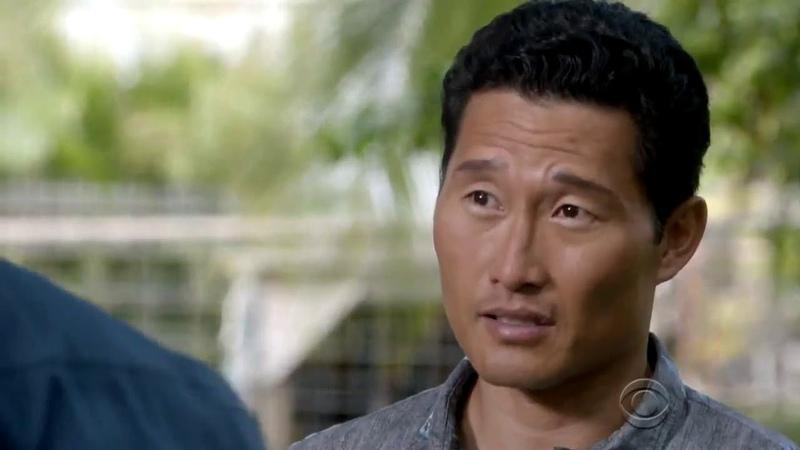 Полиция Гавайев Hawaii Five 0 5 сезон 5 серия Промо HD