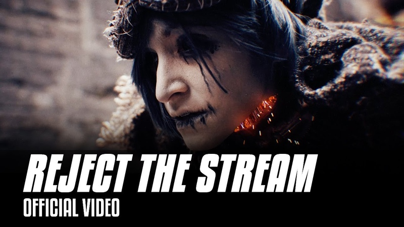CYPECORE Reject The Stream Official Video HD