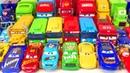 Учим Цвета Мультики про Машинки Игрушки Развивающие Мультфильмы для Самых Маленьких
