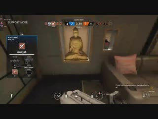 They have a fuze