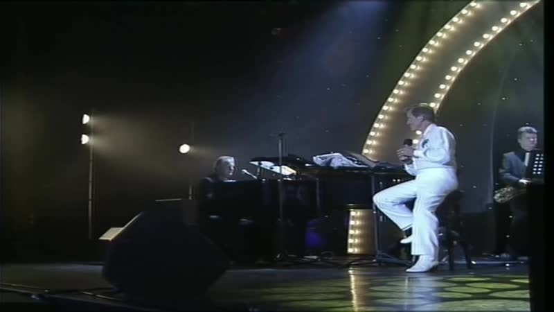 Pat Boone — Rose Of Tralee = The Top 20 Hits Of Pat Boone - Live From The INEC Killarney, Ireland
