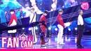 안방1열 직캠4K CIX씨아이엑스 Movie Star 풀캠 CIX Fancamㅣ@SBS Inkigayo_2019.8.18